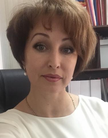 Оксана Корнеева