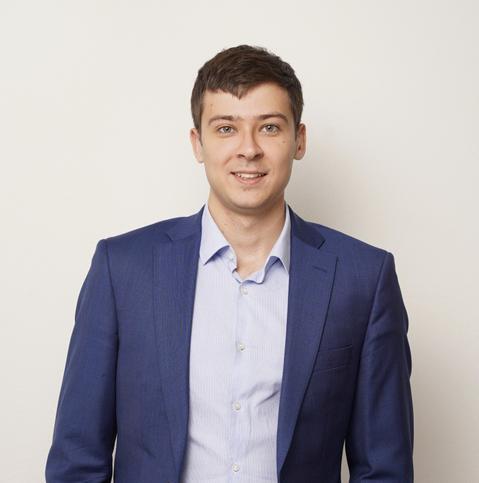 Марк Шматов