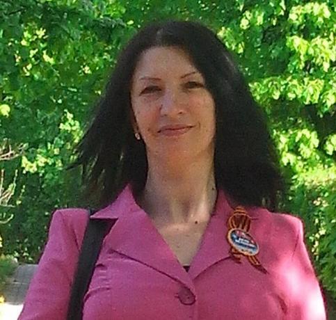 Татьяна Святкина