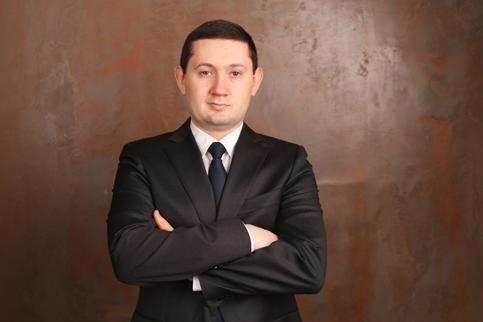 Артур Власов