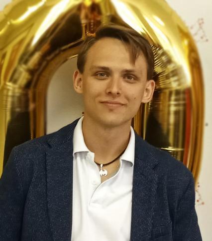 Егор Сюзюмов