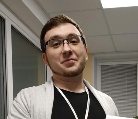 Никита Щербенков