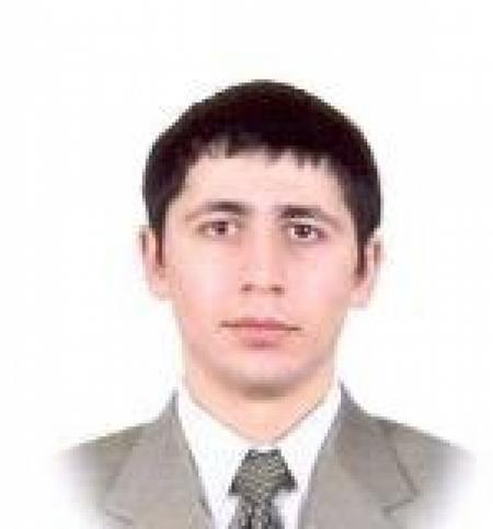 Мустафа Шейдаев