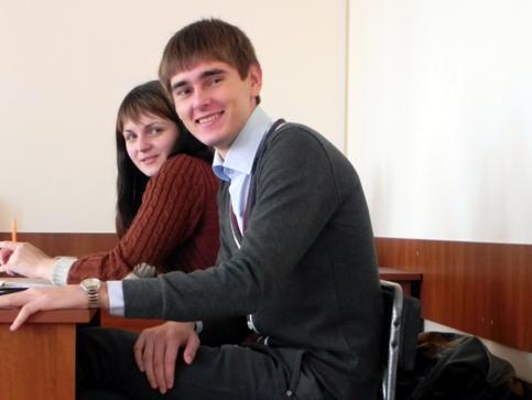 Виталий Прытков