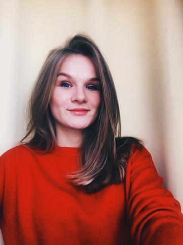 Алиса Богословская
