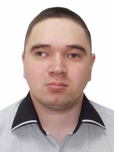 Алексей Боровиков