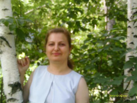 Ксения Панькова