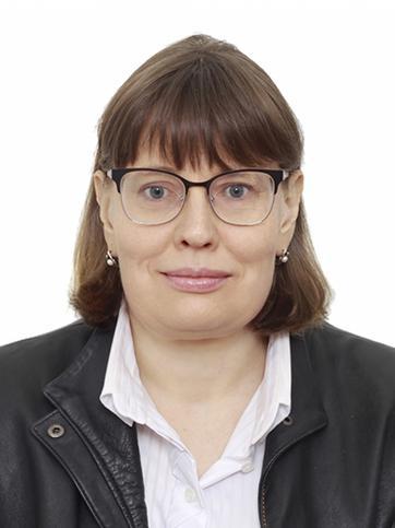 Екатерина Ивлиева
