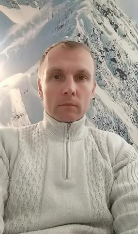 Вячеслав Железцов
