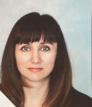 Жанна Шишкина
