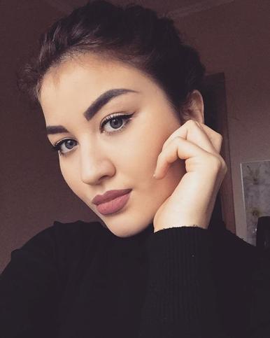 Катерина Салькова