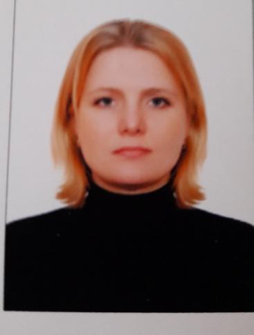 Елена Семкина