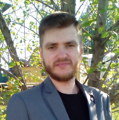 Вадим Пархоменко