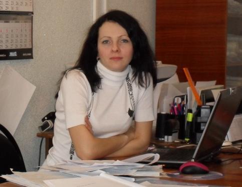 Мария Зацепина