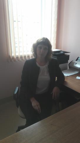 Ирина Малютина