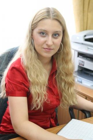 Анна Лойко