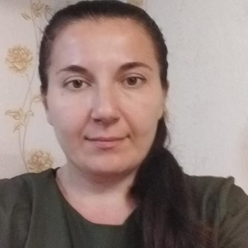 Татьяна Местюкова