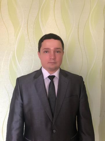 Александр Бударагин
