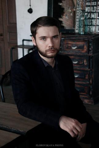 Илья Дровалев
