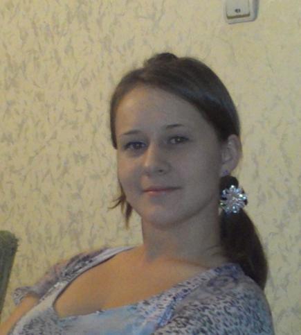 Екатерина Путинцева