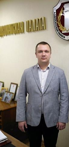 Михаил Кируша