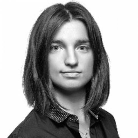 Кристина Косогорова