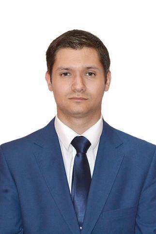 Игорь Черкашин