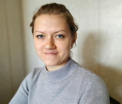 Юлия Мотина
