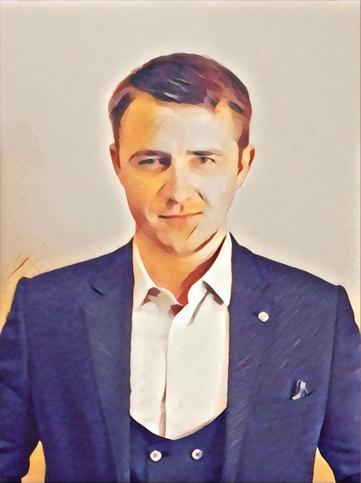 Сергей Струговец