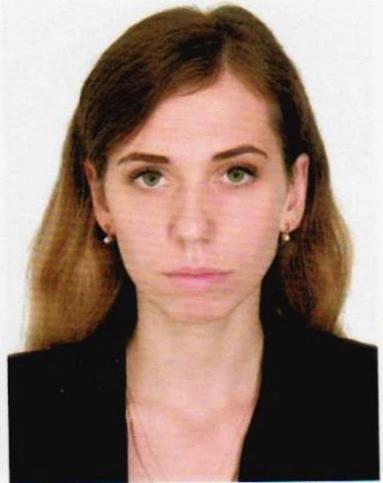 Нина Горшелева