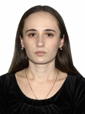 Хадижат Эменгаджиева