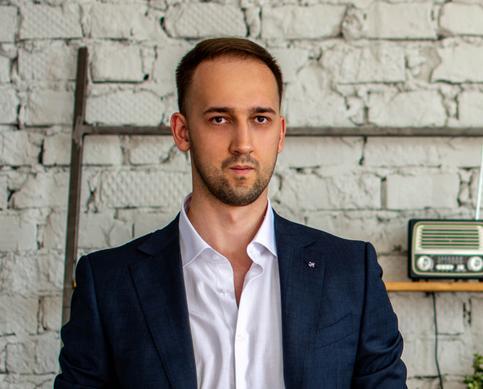 Филипп Ковалев
