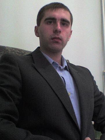 Анатолий Марков