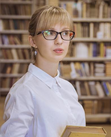 Надежда Басова