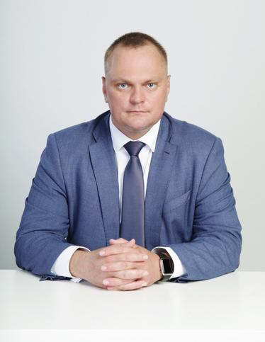 Дмитрий Белых-Силаев