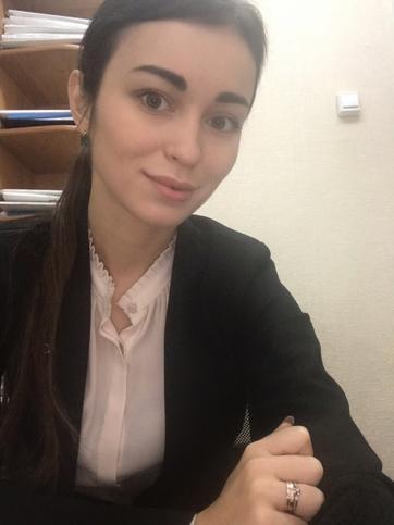 Юлия Труфанова