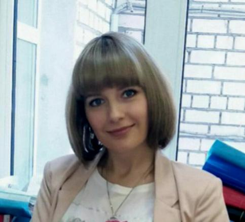 Яна Александрова