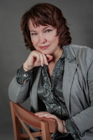 Людмила Миролюбова