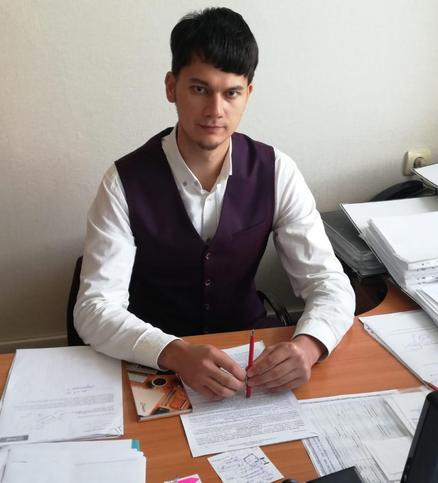 Вильдан Арсланов