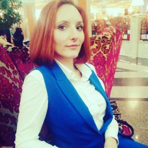 Ольга Ковалева