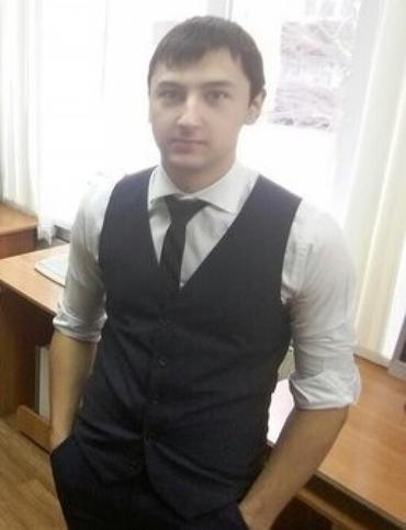 Олег Логинов