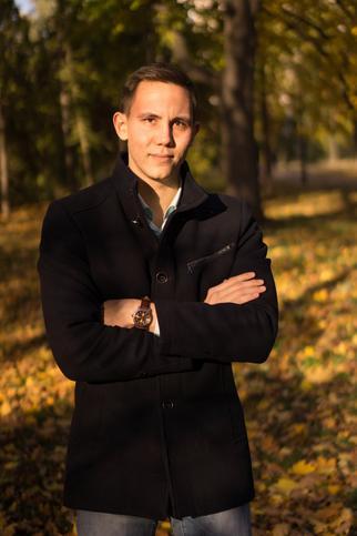 Рустам Аксенов