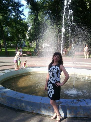 Екатерина Александровна Федулова
