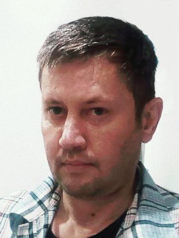 Николай Шабанов