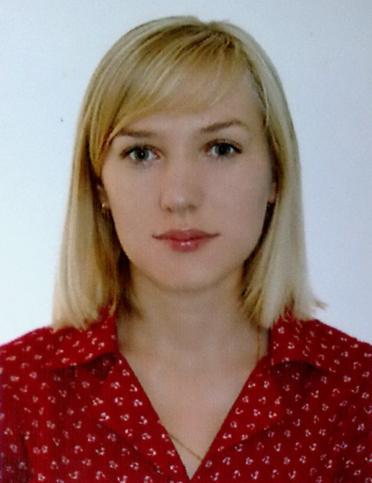 Maрина Хлебникова
