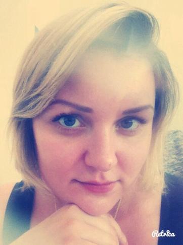 Ксения Дмитриевская