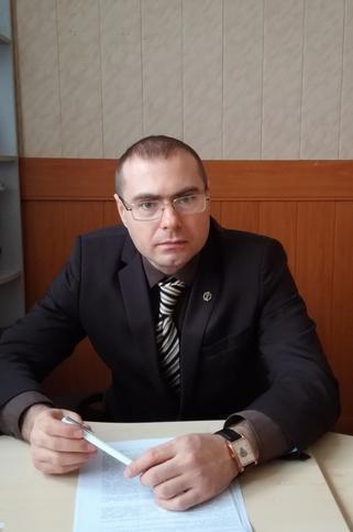 Святослав Абакаров