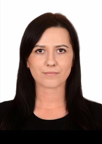Алёна Никитина