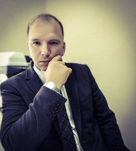 Максим Сагайдачный