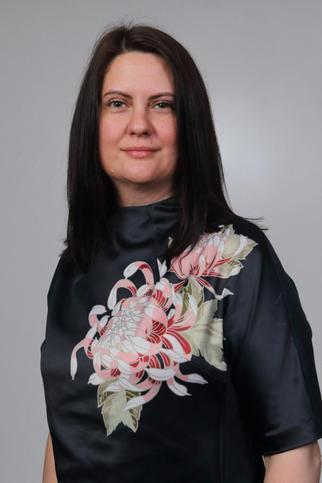 Светлана Редько
